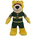Minnesota Wild 10'' Plush Mascot