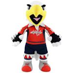 Washington Capitals NHL 10'' Plush Mascot