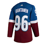 Adidas 2020 Stadium Series Colorado Avalanche Authentic Mikko Rantanen Jersey - Adult
