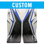 Brians Custom Optik 2 Goalie Leg Pads - Senior