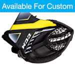 CCM Custom Axis Pro Goalie Glove - Intermediate