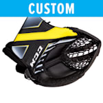 CCM Custom Axis Pro Goalie Glove - Senior