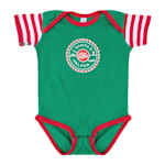 Pure Hockey Holiday Baby Onesie - Infant