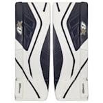 Brians GNETiK X Goalie Leg Pads - Junior