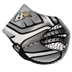 Brians GNETiK X Goalie Glove - Junior
