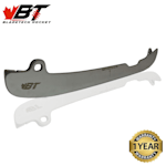 BladeTech CCM Speedblade +4.0 Stainless Steel Runners - Junior