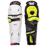Bauer Vapor 2X Hockey Shin Guards - Junior