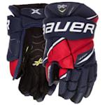 Bauer Vapor 2X Pro Hockey Gloves - Senior