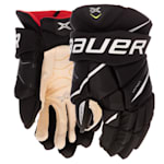 Bauer Vapor 2X Hockey Gloves - Junior