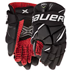 Bauer Vapor X2.9 Hockey Gloves - Junior