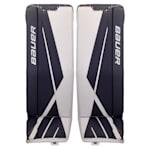 Bauer Supreme 3S Goalie Leg Pads - Intermediate