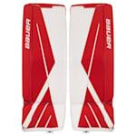 Bauer Supreme 3S Goalie Leg Pads - Senior