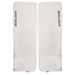 Bauer Supreme Ultrasonic Goalie Leg Pads - Senior