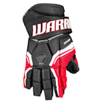Warrior Covert QRE10 Hockey Gloves - Junior