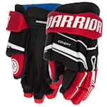 Warrior Covert QRE 40 Hockey Gloves - Junior