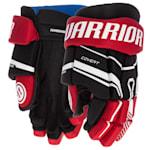 Warrior Covert QRE 40 Hockey Gloves - Junior