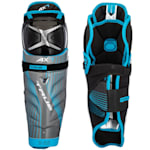 TRUE AX7 Hockey Shin Guards - Junior