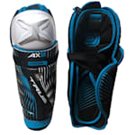 TRUE AX9 Hockey Shin Guards - Senior