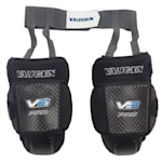 Vaughn Velocity V9 Pro Knee & Thigh Guards - Senior