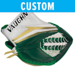 Vaughn Custom Velocity V9 XP Pro Carbon Goalie Glove - Senior