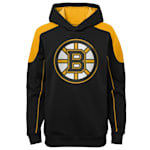 Adidas Rocked Performance Pullover Hoodie – Boston Bruins - Youth