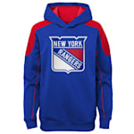 Adidas Rocked Performance Pullover Hoodie – New York Rangers - Youth