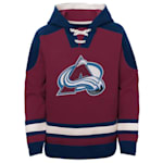 Adidas Ageless Must Have Pullover Hoody - Colorado Avalanche - Youth