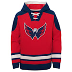 Adidas Ageless Must Have Pullover Hoody - Washington Capitals - Youth