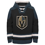 Adidas Ageless Must Have Pullover Hoody - Vegas Golden Knights - Youth
