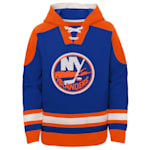 Adidas Ageless Must Have Pullover Hoody - New York Islanders - Youth