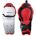 Bauer Vapor Lil Rookie Shin Guards - Youth