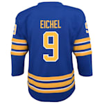 Adidas Buffalo Sabres Replica Jersey - Jack Eichel - Youth