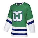 Adidas Hartford Whalers Authentic NHL Jersey - Adult