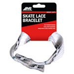 Hockey Skate Lace Bracelet - Adult