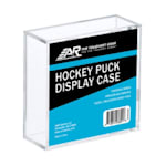 Hockey Puck Display Case