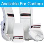 Lefevre Custom L87 Goalie Leg Pads - Senior