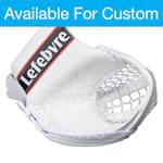 Lefevre Custom L87 Goalie Glove - Senior