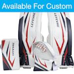 Lefevre Custom L4.1 Goalie Leg Pads - Senior