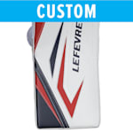 Lefevre Custom L4.1 Goalie Blocker - Senior