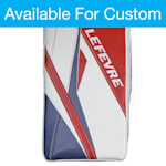 Lefevre Custom L12.1 Goalie Blocker - Senior