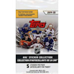 Topps 2019/2020 NHL Sticker Pack