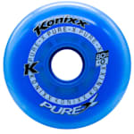Konixx Pure-X +2 Inline Hockey Wheel