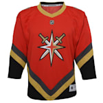 Adidas Vegas Golden Knights Reverse Retro Replica Jersey - Youth
