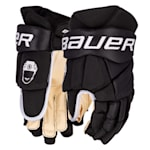 Bauer Limited Edition Spittin' Chiclets Pro Hockey Gloves - Senior
