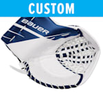Bauer Pro Custom Supreme Ultrasonic Goalie Glove - Senior