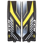 CCM Axis Goalie Leg Pads - Custom Design - Senior