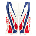 CCM Extreme Flex 4 Goalie Leg Pads - Custom Design - Senior
