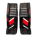 Warrior Ritual GT2 Pro Goalie Leg Pads - Custom Design - Senior