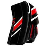 Warrior Ritual GT2 Pro Goalie Blocker - Custom Design - Senior