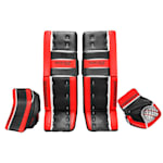 Warrior Ritual GT2 Pro Classic Goalie Equipment - Custom Design - Senior